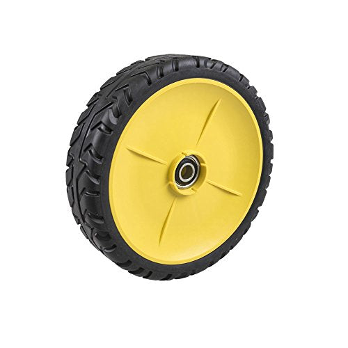 John Deere Original Equipment Wheel #GY21272 - AgUpOnline