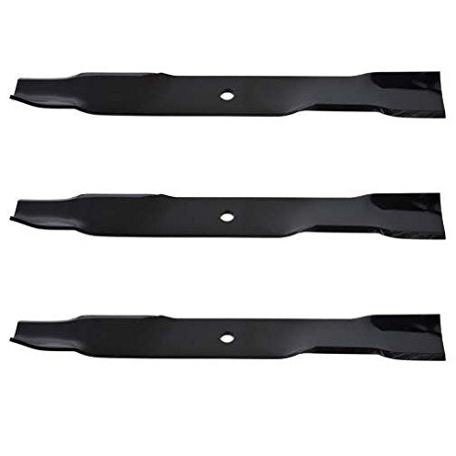 Set of 3 Blades for Hustler 601124 797704 EXL13623 Oregon 92-738 Blade 18-1/2