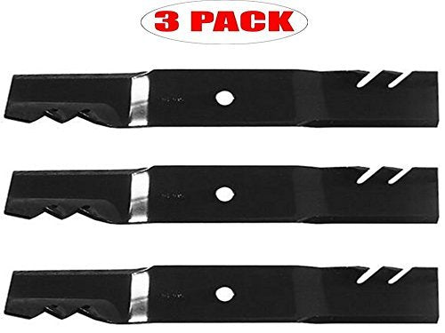 3pk Oregon 96-308 G3 Gator Mulcher Blades For 48