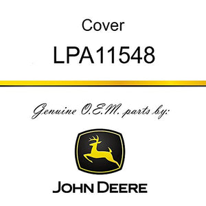 John Deere Bimini Sun Shade for Zero Turn Mowers - LPA11548 - AgUpOnline