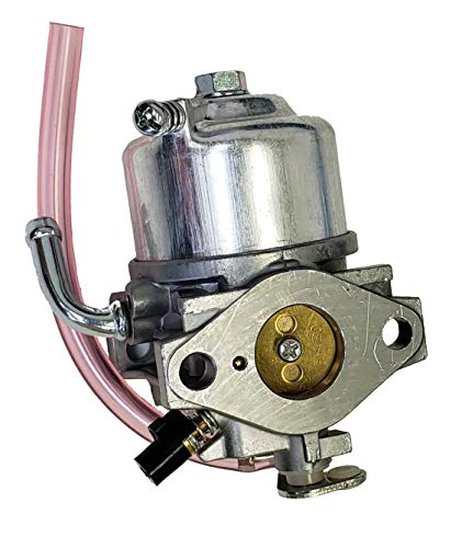 John Deere Original Equipment Carburetor #AM124620 - AgUpOnline