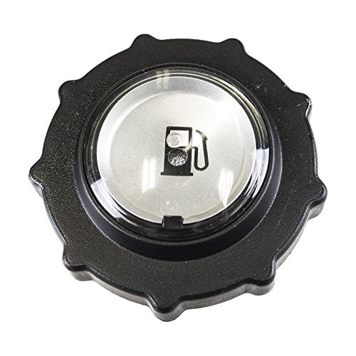 John Deere Original Equipment Filler Cap #AM117525 - AgUpOnline