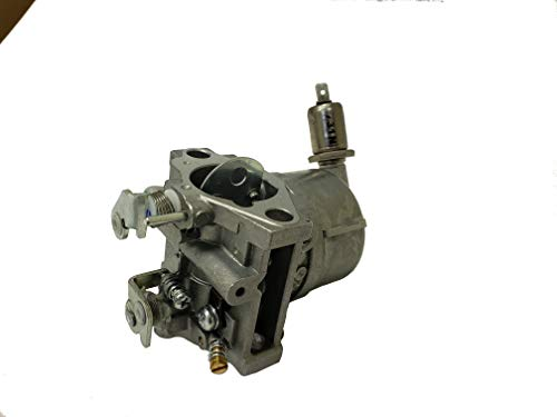 John Deere Original Equipment Carburetor #AM109205 - AgUpOnline