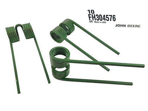 John Deere Spring Tooth FH304576 - AgUpOnline