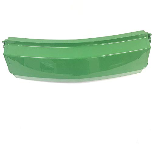 John Deere Original Equipment Bumper #M117986 - AgUpOnline