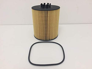 John Deere Original Equipment Filter Element #RE509672 - AgUpOnline