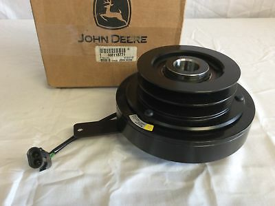 John Deere Original Equipment Clutch #AM118771 - AgUpOnline