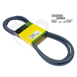 John Deere Original Equipment V-Belt GX25628 - AgUpOnline