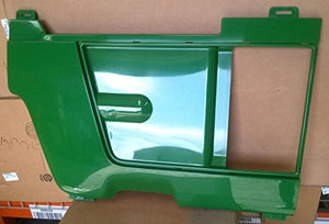 John Deere Original Equipment Panel #LVU10564 - AgUpOnline