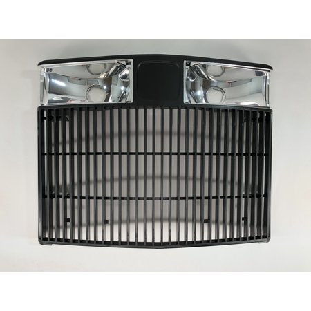 John Deere Original Equipment Grille #M110378 - AgUpOnline