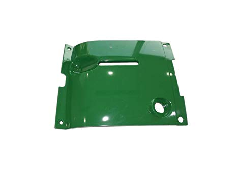 John Deere Original Equipment Panel #M127452 - AgUpOnline