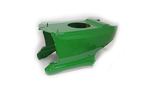 John Deere OEM Lower Hood AM131759 For: LT & LTR Series - Not Aftermarket! - AgUpOnline