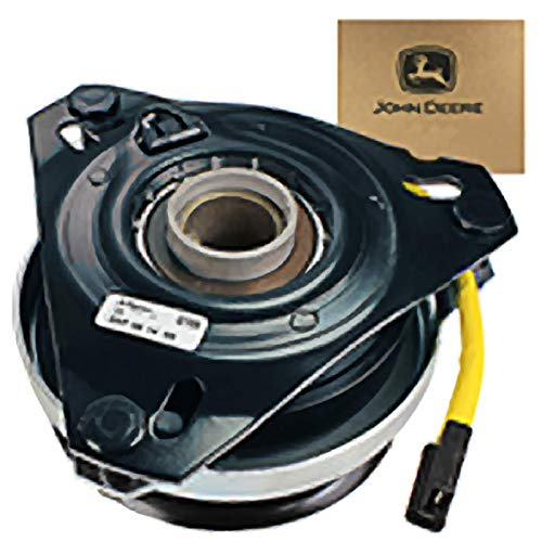 John Deere Original Equipment Clutch #AM123123 - AgUpOnline