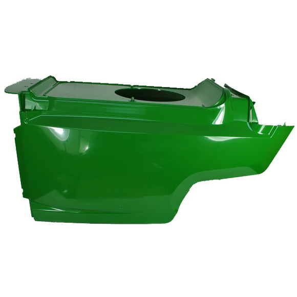 John Deere Original Equipment Hood #AM132688 - AgUpOnline