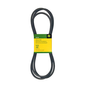 John Deere Original Equipment V-Belt #GX21833 - AgUpOnline