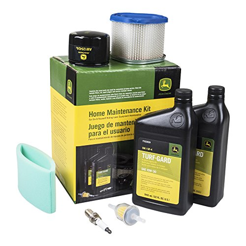 John Deere LG240 FILTER KIT - AgUpOnline