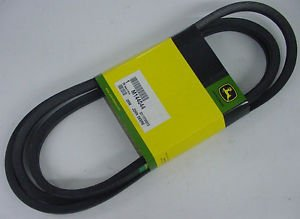 M144044 John Deere Transmission Belt for LT160 and X300 Series Lawn Mowers - AgUpOnline