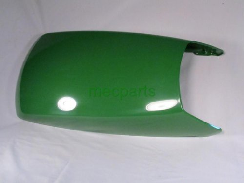 John Deere Replacement Upper Hood AM132530 - AgUpOnline
