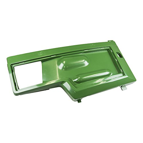 John Deere OEM Right Side Panel AM128982 For: 425, 445, 455 - Not Aftermarket - AgUpOnline