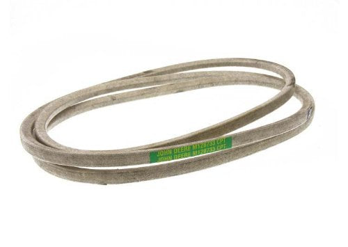 John Deere Original Equipment V-Belt #M128733 - AgUpOnline
