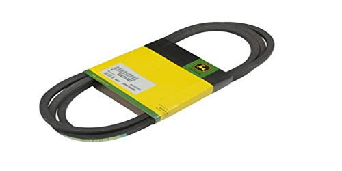 John Deere Original Equipment Flat Belt #GX21407 - AgUpOnline