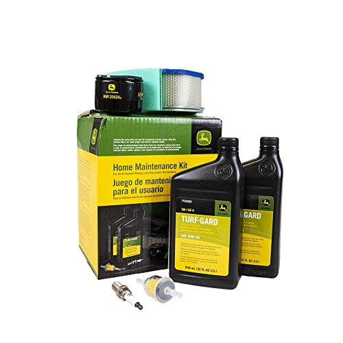John Deere LG191 FILTER KIT - AgUpOnline