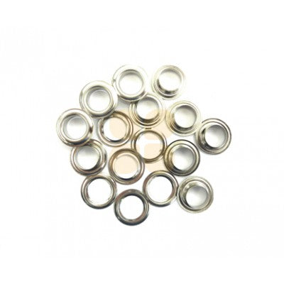chrome ringen voor ringenpers 9.5 mm