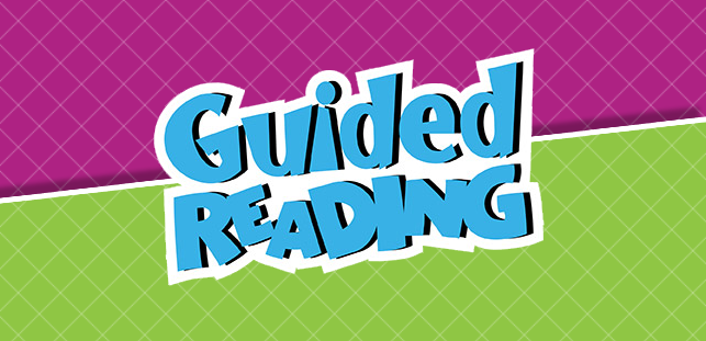 Ready to Go: Guided Reading