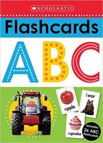 Flashcards - ABC