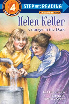 STEP 4 - Helen Keller: Courage in the Dark