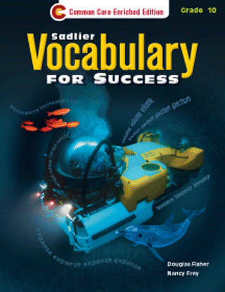 Vocabulary for Success 2011 10/E SE
