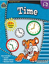 Ready-Set-Learn: Time   Grade 1-2