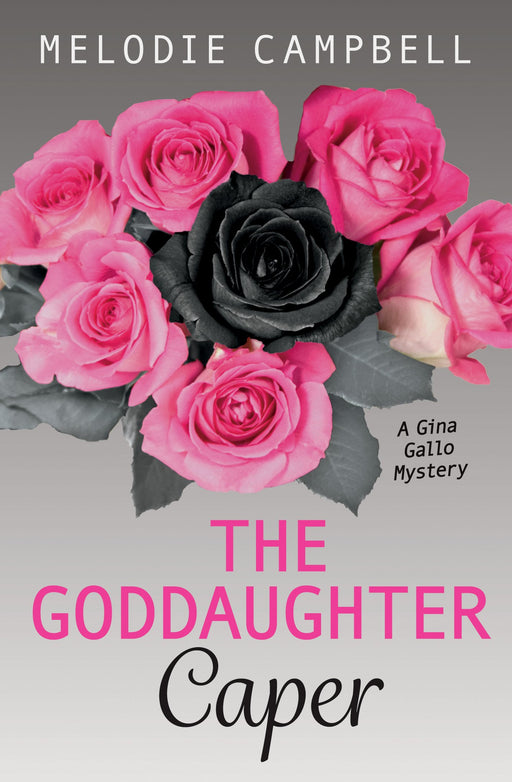 Rapid Reads The Goddaughter Caper