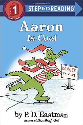 STEP 1 - Aaron Is Cool