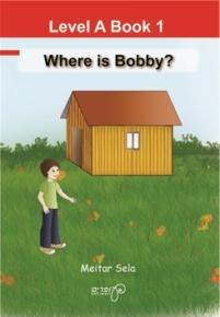 Ofarim A 1 - Where Is Bobby?