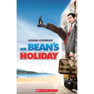 Scholastic ELT Readers Level 1: Mr Bean's Holiday