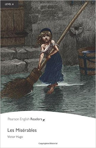 PER L6: Les Miserables      ( Pearson English Graded Readers )
