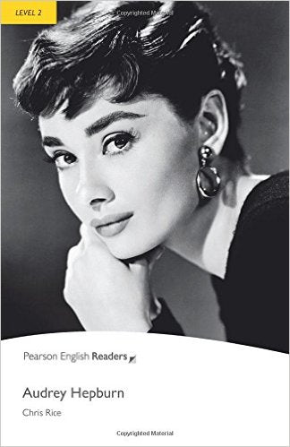 PER L2: Audrey Hepburn      ( Pearson English Graded Readers )
