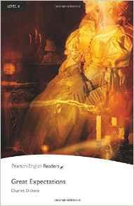 PER L6: Great Expectations    ( Pearson English Graded Readers )