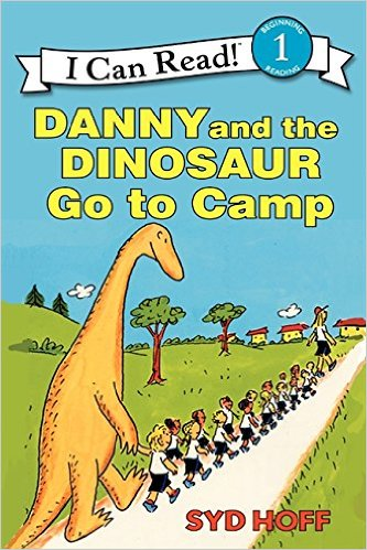 ICR 1-Danny and the Dinosaur Go to Camp
