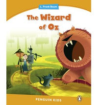 PEKR L3:Wizard of Oz