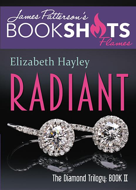 Bookshot Flames - Radiant: The Diamond Trilogy