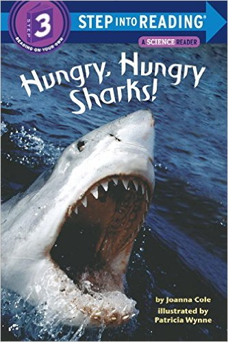 STEP 3 - Hungry, Hungry Sharks