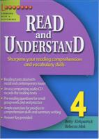 Learners Publishing Read and Understand 4+CD
