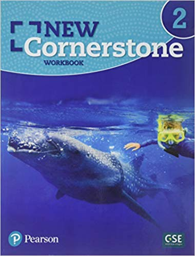 New Cornerstone Workbook 2