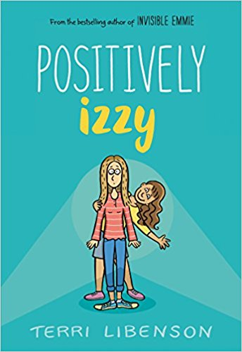Emmie & Friends: Positively Izzy GN