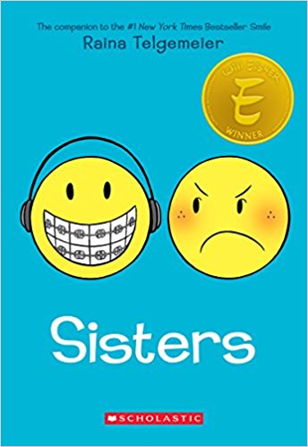 Smile #02 Sisters GN