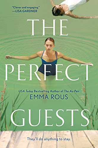 The Perfect Guests 2021/01    COMING SOON!