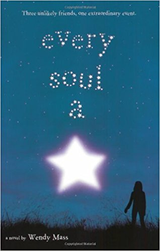 Every Soul a Star - by Mass, Wendy