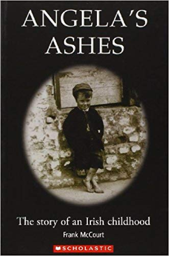 Scholastic ELT Readers Level 3: Angela's Ashes